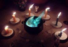 Hechizos de brujería gratis