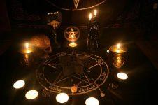 Introducción a la magia negra