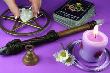 Conjuros de Amor Wicca